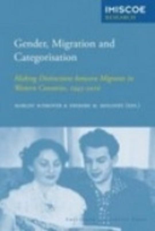 Gender, migration and categorisation