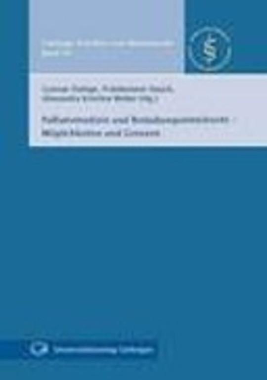 Palliativmedizin und Betäubungsmittelrecht - Möglichkeiten und Grenzen
