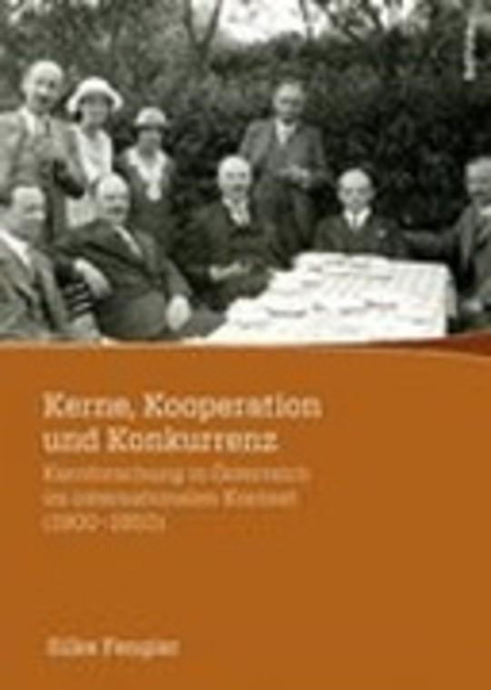 Kerne, Kooperation und Konkurrenz