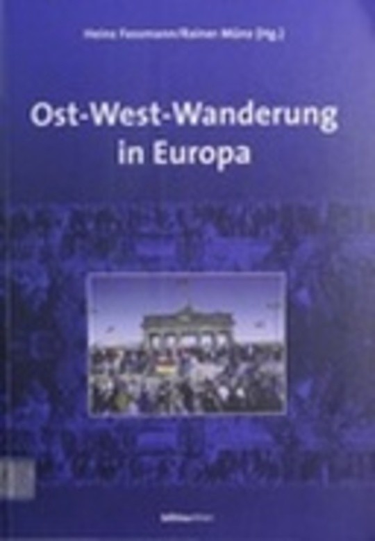 Ost-West-Wanderung in Europa