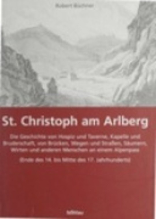 Sankt Christoph am Arlberg