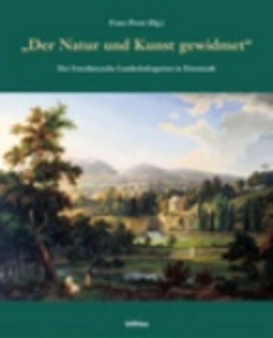 """""""Der Natur und Kunst gewidmet"""""""