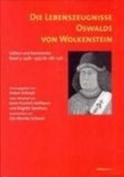 Die Lebenszeugnisse Oswalds von Wolkenstein: 1428-1437, Nr. 178-276