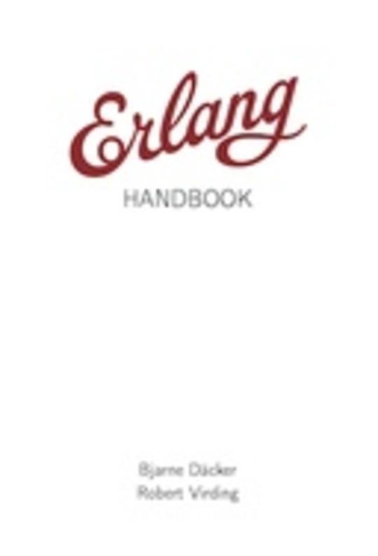 Erlang Handbook