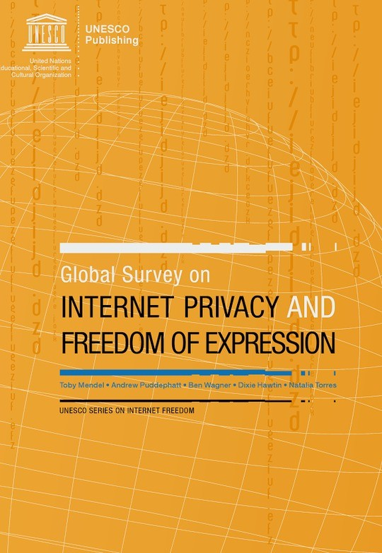 Global Survey on Internet Privacy and Freedom of Expression