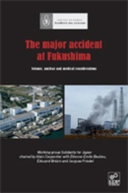 The major accident at Fukushima