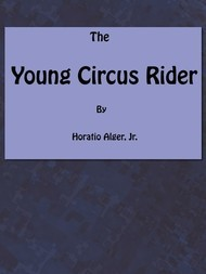 The Young Circus Rider or, the Mystery of Robert Rudd