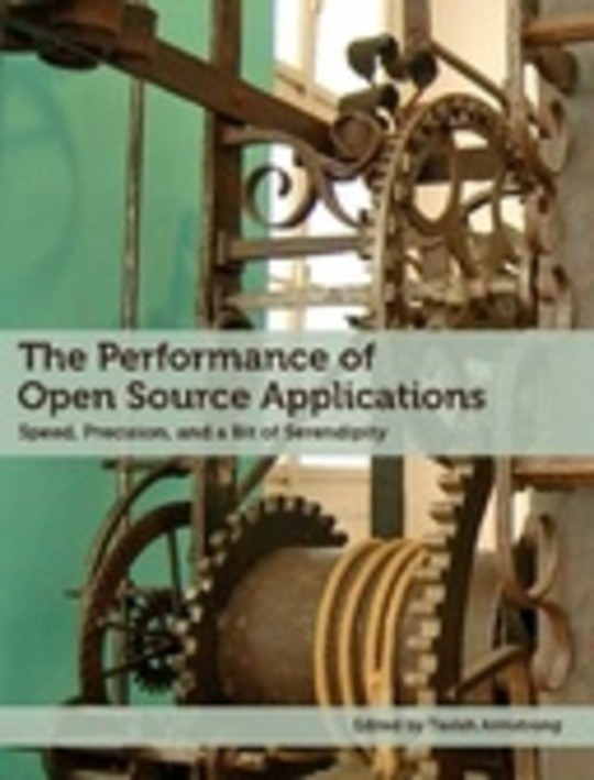 The Performance of Open Source Applications - Speed, Precision, and a Bit of Serendipity