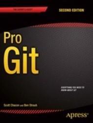Pro Git (2nd Edition)