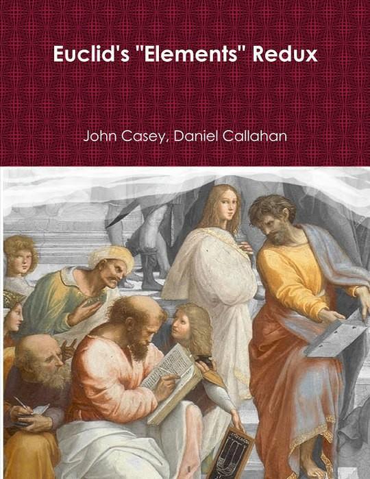 Euclid's Elements Redux