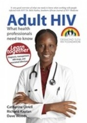 Adult HIV - What health professionals need to know