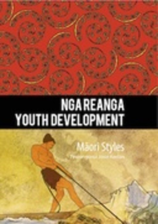 Nga Reanga Youth Development: Maori Styles
