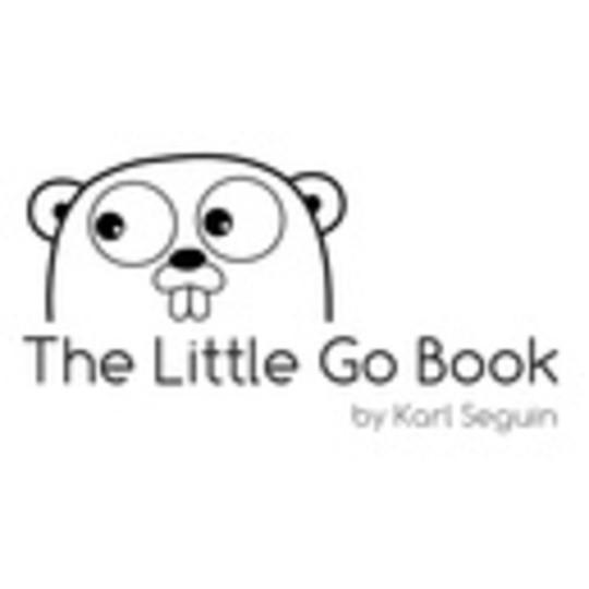 The Little Go Book By Karl Seguin Bookfusion
