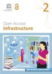 Open Access for Library Schools 2: Open Access Infrastructure