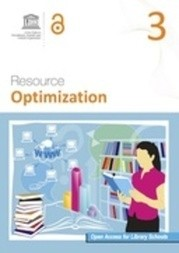 Open Access for Library Schools 3: Resource Optimization