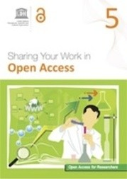 Open Access for Researchers 5: Sharing your Work in Open Access