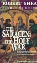 The Saracen: The Holy War