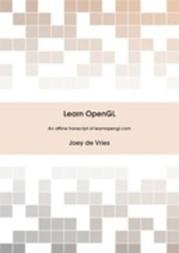Learn OpenGL