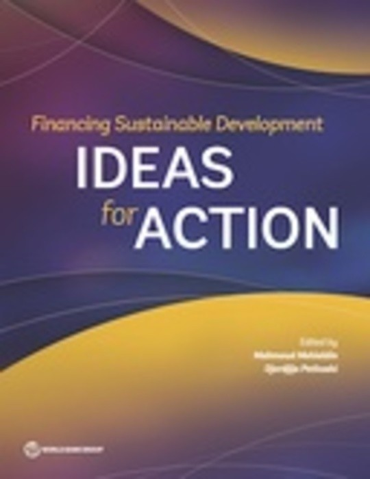 Financing Sustainable Development: Ideas for Action