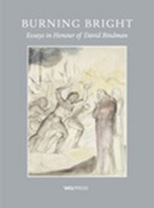 Burning Bright: Essays in Honour of David Bindman