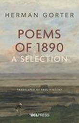 Herman Gorter Poems Of 1890, A Selection