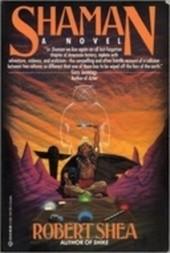 Shaman, A Novel
