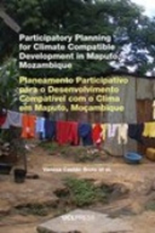 Participatory Planning for Climate Compatible Development in Maputo, Mozambique