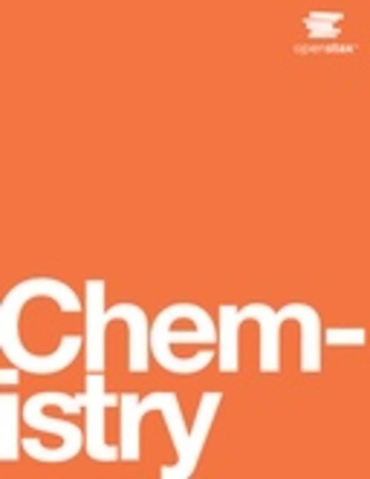 Chemistry OpenStax College