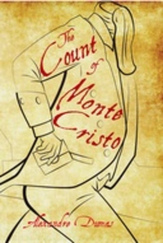 The Count of Monte Cristo, Illustrated