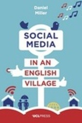 Social Media in an English Village