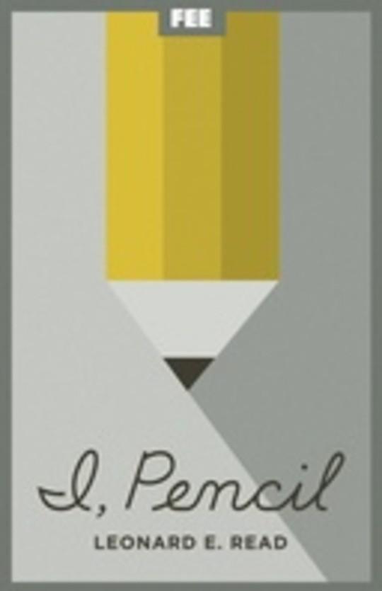 I, Pencil