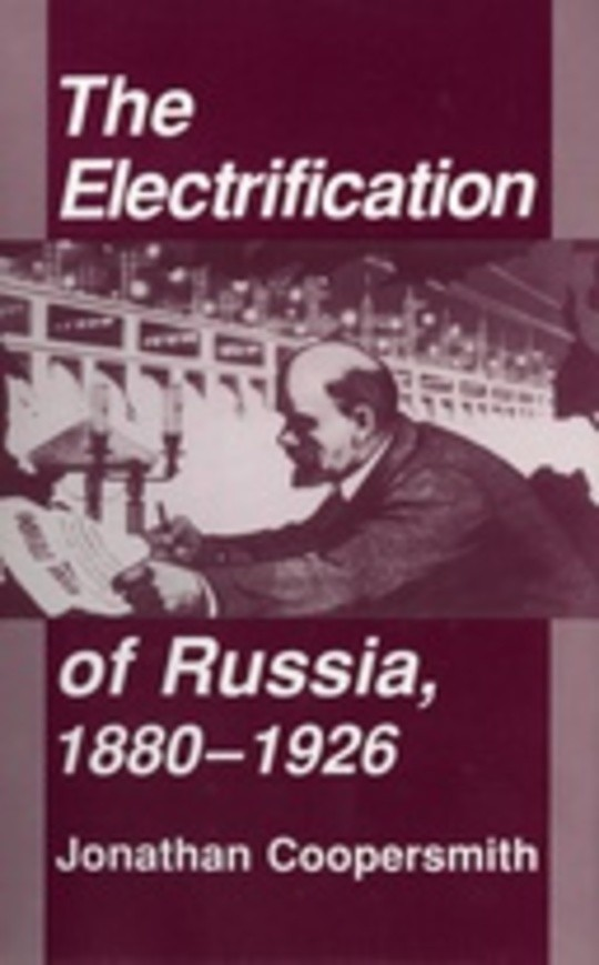 The electrification of Russia, 1880-1926