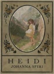 Heidi (Gift Edition)