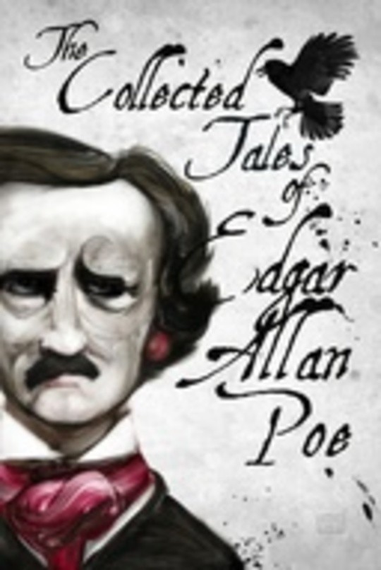 The Works of Edgar Allan Poe, The Raven Edition Table Of Contents And Index Of The Five Volumes