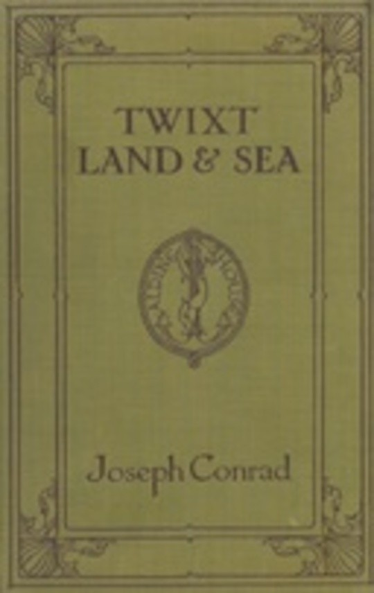 'Twixt Land & Sea: Tales