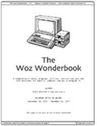 The Woz Wonderbook