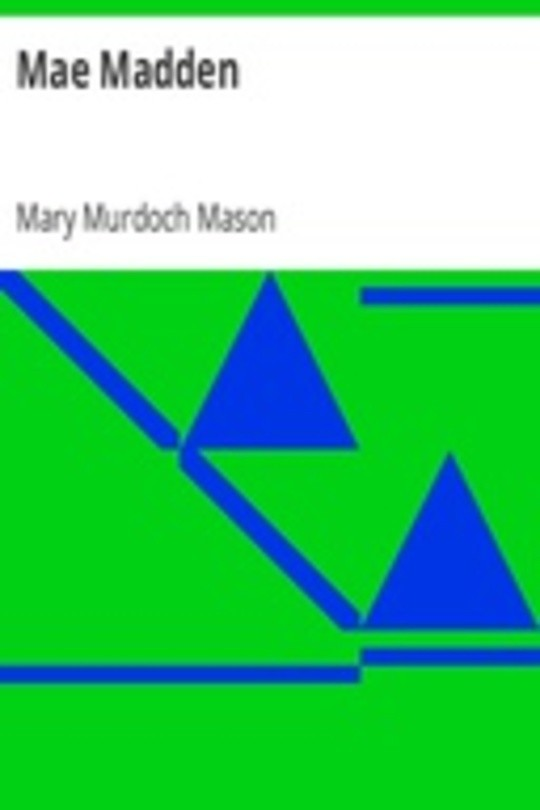 Mae Madden