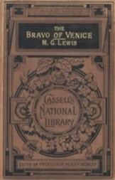 The Bravo of Venice: A Romance