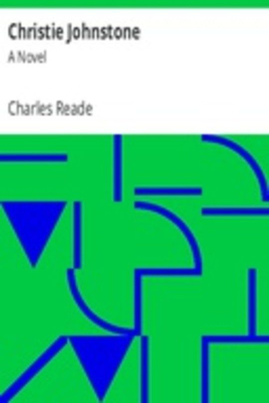 Christie Johnstone: A Novel
