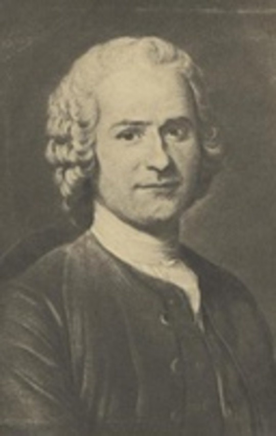 The Confessions of Jean Jacques Rousseau — Complete