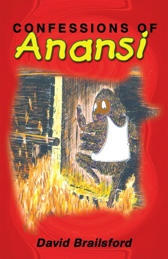 Confessions of Anansi