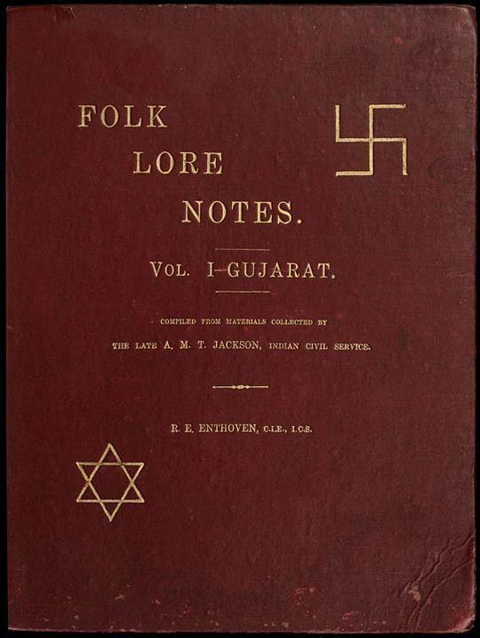 Folk Lore Notes. Vol. I—Gujarat
