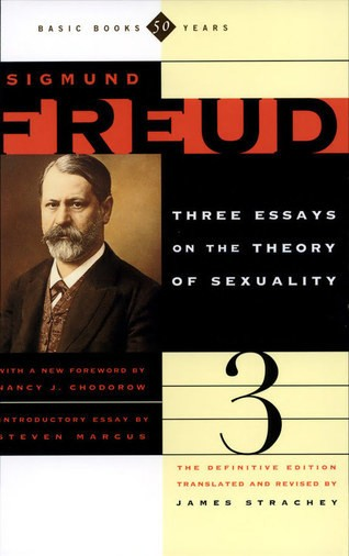 three essays on sexuality