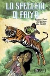 Lo Specchio di Priya