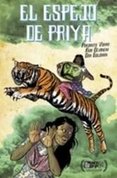 El Espejo de Priya