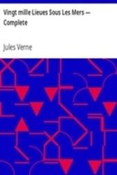 Vingt mille Lieues Sous Les Mers — Complete
