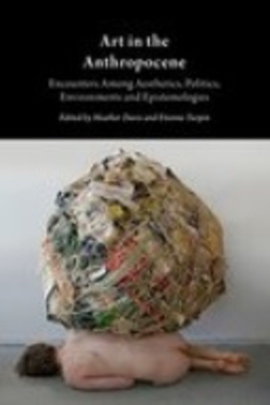 Art in the Anthropocene