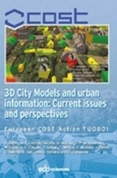 3D City Models and Urban Information
