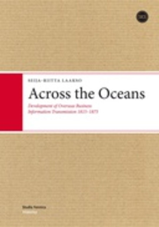 Across the Oceans