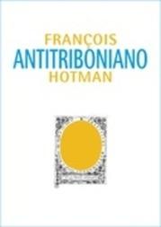 Antitriboniano o discurso sobre el estudio de las leyes